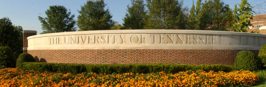 The University of Tennessee Cover Image