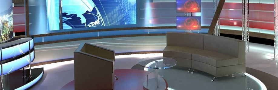 Tennessee Broadcasting Studio Cover Image