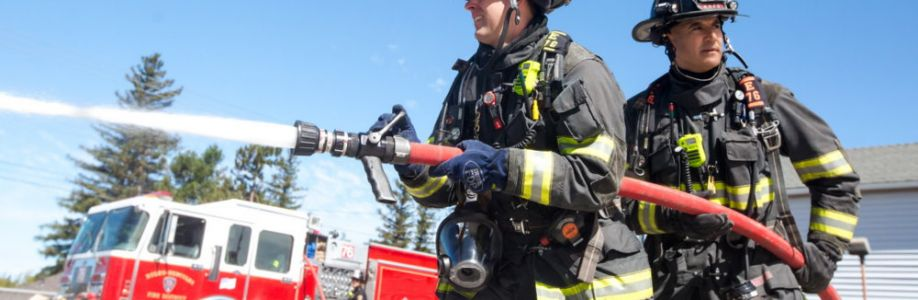 Blount Contry Fire Department - Communication Cover Image
