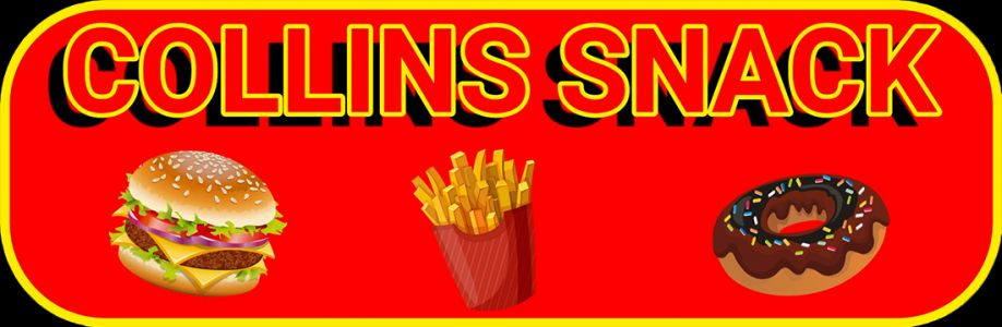 COLLINS SNACK Cover Image