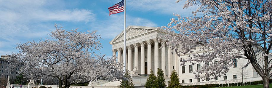 US Supreme Court Cover Image