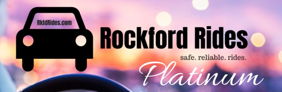 Rockford Rides Cover Image